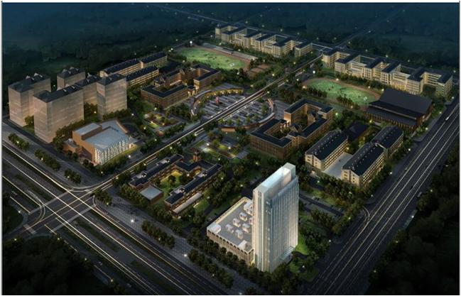 北京师范大学庆阳附属学校地下车库建设项目.png