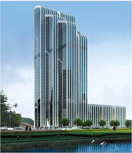 甘肃会展中心建筑群项目(皇冠假日酒店).png